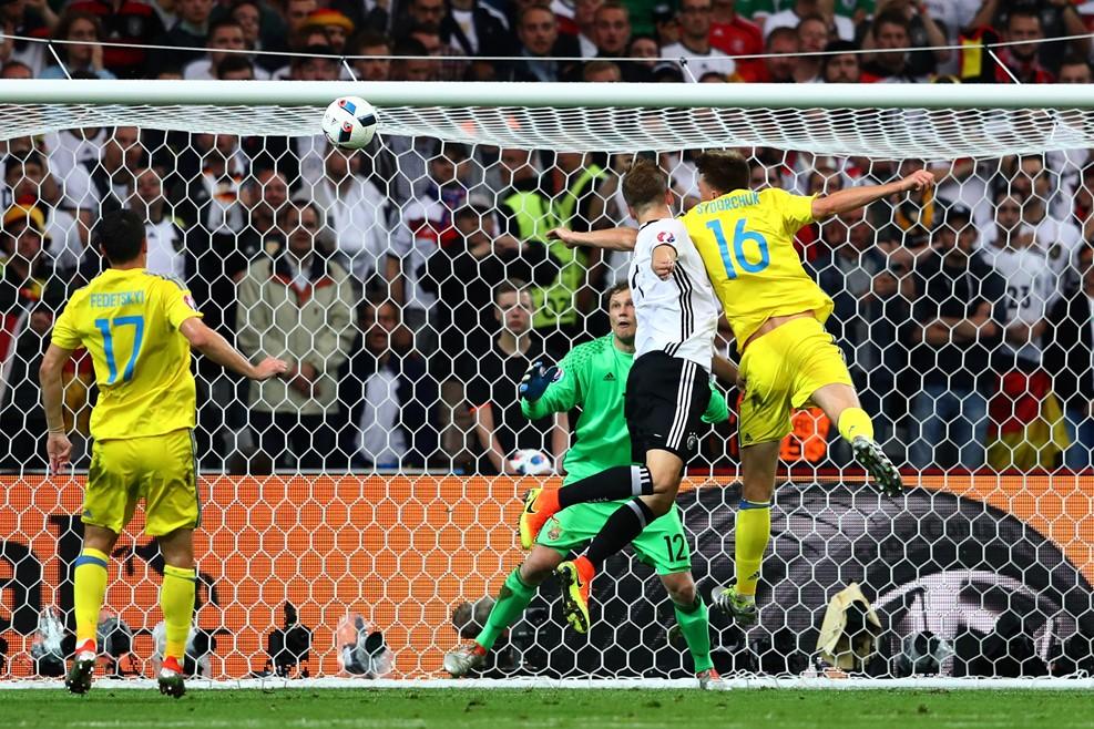 EURO 2016: Almanya 2-0 Ukrayna (Foto, Görüntü) - Gallery Image
