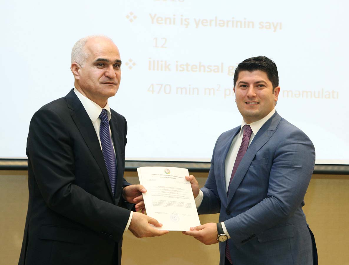 New mechanism exempts Azerbaijani entrepreneurs from land tax - Gallery Image