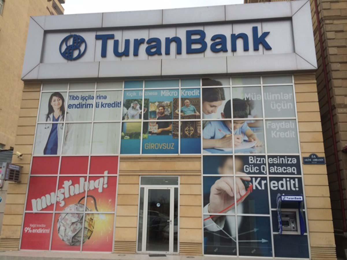 TuranBank 24 yaşını qeyd edir (FOTO)
