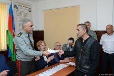 В исправительных учреждениях Азербайджана исполнен Акт об амнистии (ФОТО) - Gallery Thumbnail