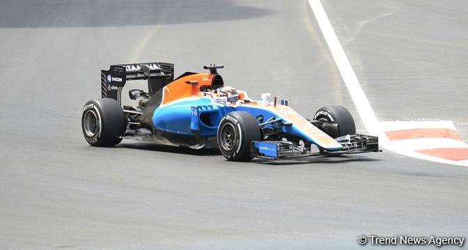 Hamilton continues to dominate F1 First Practice Session in Baku (PHOTO,VIDEO) - Gallery Image
