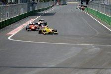 Bakü GP2 yarışmalarının 2.gününe start verildi (Fotoğraf) - Gallery Thumbnail