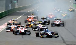 F1 in Baku, day two (PHOTO) - Gallery Thumbnail