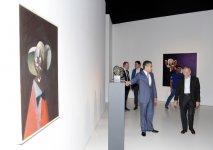 FIA prezidenti Azərbaycan Avtomobil Federasiyasının fəaliyyəti ilə tanış olub (FOTO) - Gallery Thumbnail