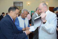 UNEC-də Yunus Sosial Biznes Mərkəzi yaradılıb (FOTO) - Gallery Thumbnail