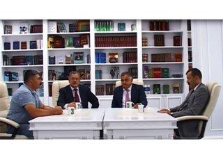 Встреча президентов в Санкт-Петербурге - серьезный шаг с точки зрения усиления позиций Азербайджана - эксперт