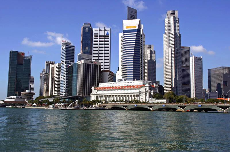 Singapore to spend around $20mln on summit - PM