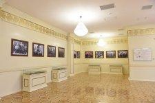 Prezident İlham Əliyev Silahlı Qüvvələrin Baş Qərargahının yeni inzibati binasının açılışında iştirak edib (FOTO) - Gallery Thumbnail