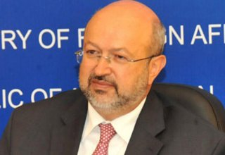 OSCE's Zannier: no one to blame for Yerevan office closure