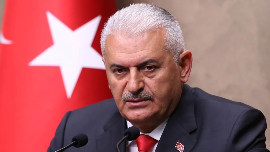 Turkish PM: Ankara, Moscow to mull a number of important issues