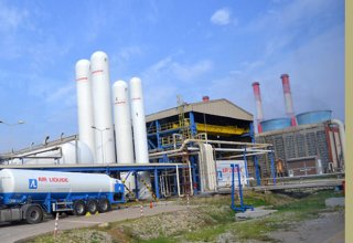 SOCAR petrochemical complex in TOP 20 list of Turkey's largest companies
