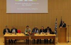 Началась реализация меморандума между UNEC и Технологическим институтом Западной Македонии (ФОТО) - Gallery Thumbnail