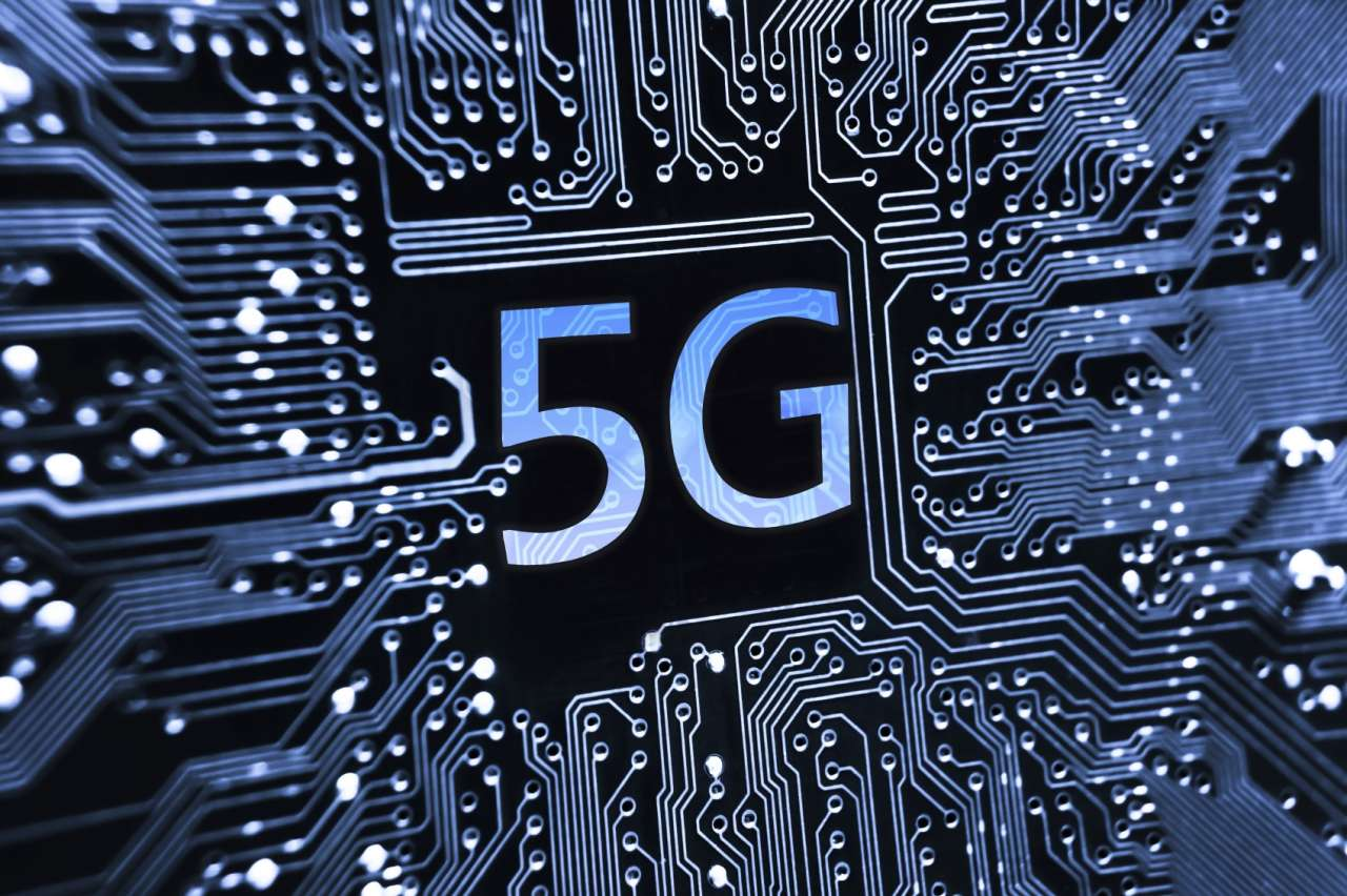 Russia interested in cooperation with China on 5G