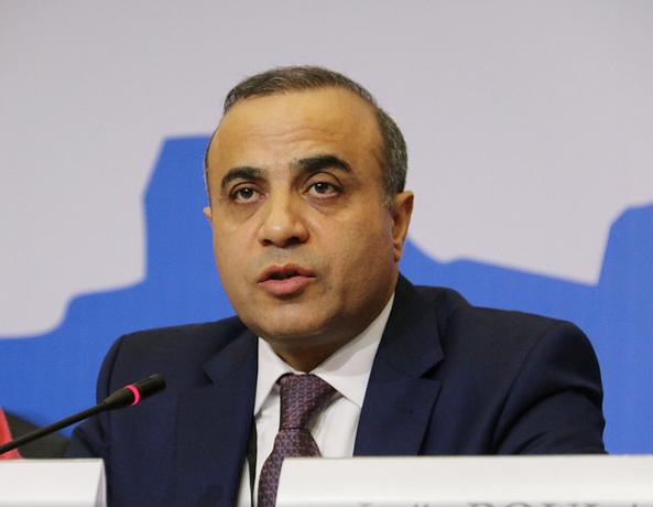 Азербайджанский депутат примет участие на конференции в Узбекистане по вопросу Афганистана
