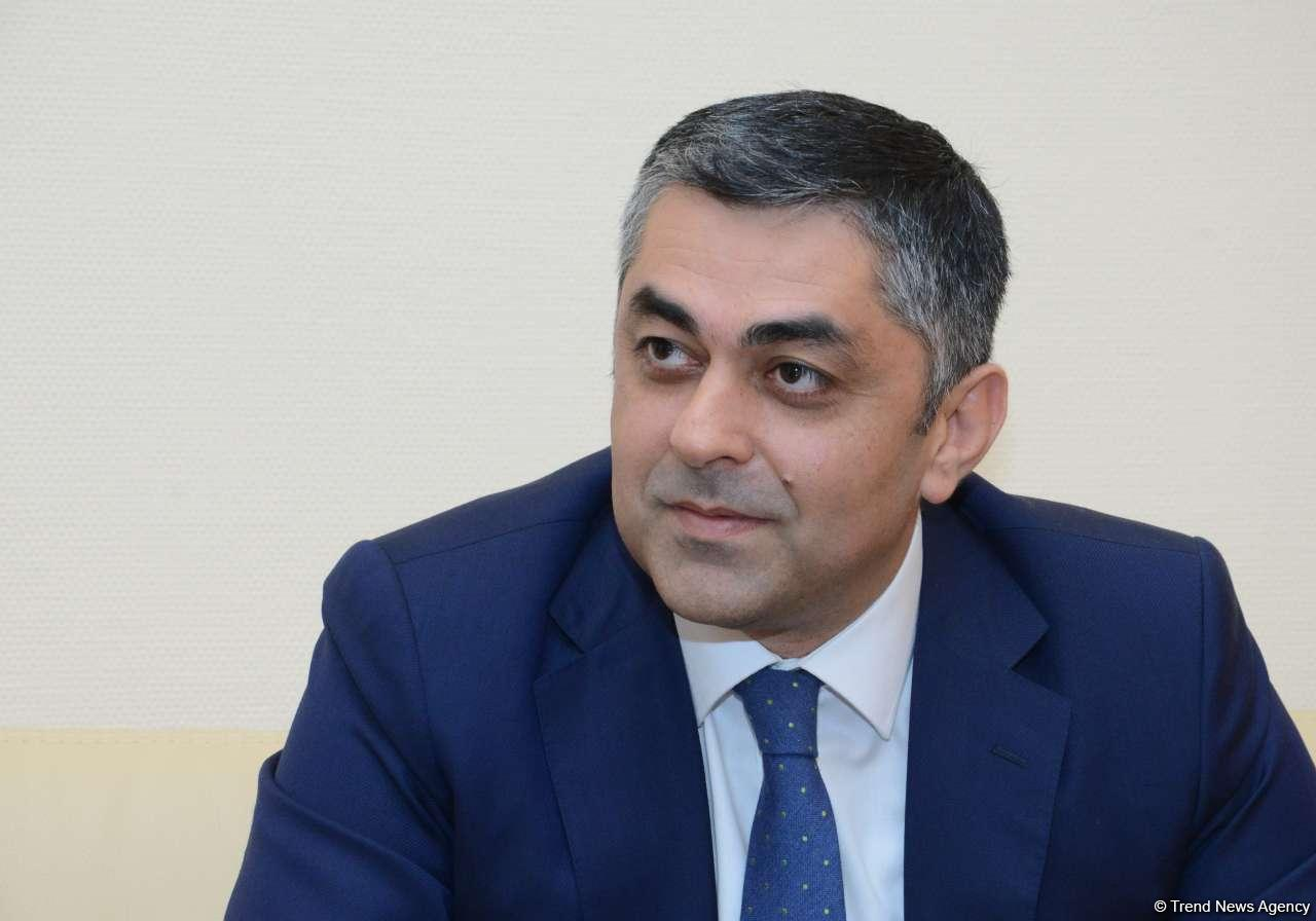 Azerbaijan names minister of transport, communication and high technologies