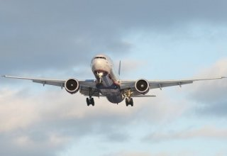 Plane with 160 passengers makes emergency landing in Prague amid bomb threat
