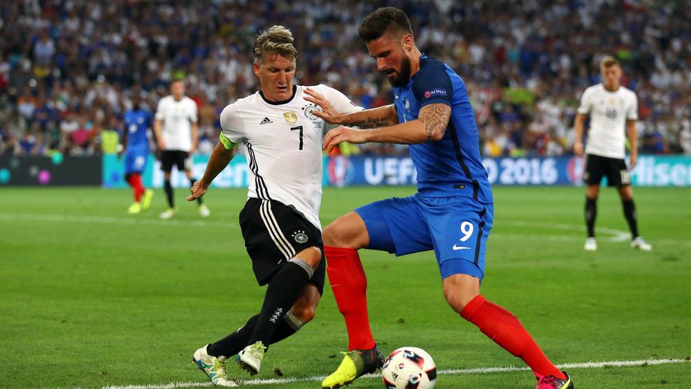 EURO 2016'da finalin adı belli oldu - Gallery Image