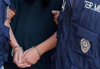 Illegal gambling organizers detained in Turkey