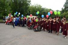 Азербайджанские паралимпийцы и российский вуз заключили меморандум о сотрудничестве (ФОТО) - Gallery Thumbnail