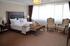 """""""Chinar Hotel & Spa Naftalan"""" oteli sərfəli qiymətlərlə istirahət və müalicə təklif edir (FOTO) - Gallery Thumbnail"""
