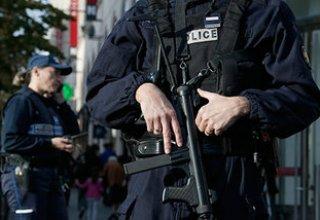 На юге Франции неизвестный открыл огонь по спецназу