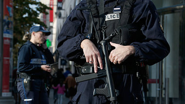 Three teen girls detained in France for links to Daesh militants
