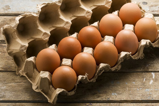 What is hindering egg production increase in Azerbaijan?