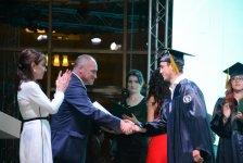 Наргиз Пашаева: Я горжусь своими студентами (ФОТО) - Gallery Thumbnail
