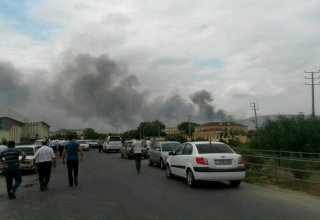 People affected by Azerbaijani arms factory blast receive compensation