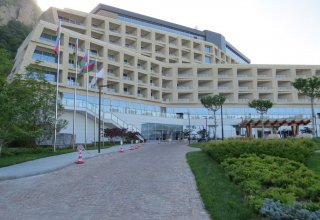 """AtaTravel"" offers  holiday in ""Galaaltı Hotel & SPA"" modern recreation and entertainment  center (PHOTO)"