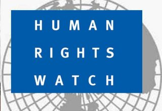 Human Rights Watch confirms use of cluster munitions by Armenia to attack Barda
