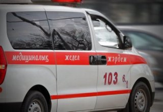 Kazakhstan reports 6th Covid-19 death