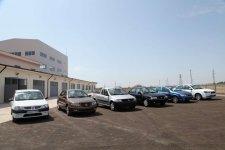 Car plant groundbreaking ceremony held in Azerbaijan (PHOTO) - Gallery Thumbnail