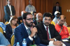 Baku's Islamic Solidarity Games 2017 presentation held in Rio (PHOTO) - Gallery Thumbnail
