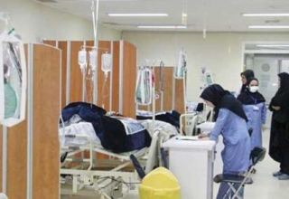 Iran increases number of emergency beds in hospitals