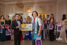 Определились победители конкурса Miss & Mister Azerbaijan-2016 (ФОТО) - Gallery Thumbnail
