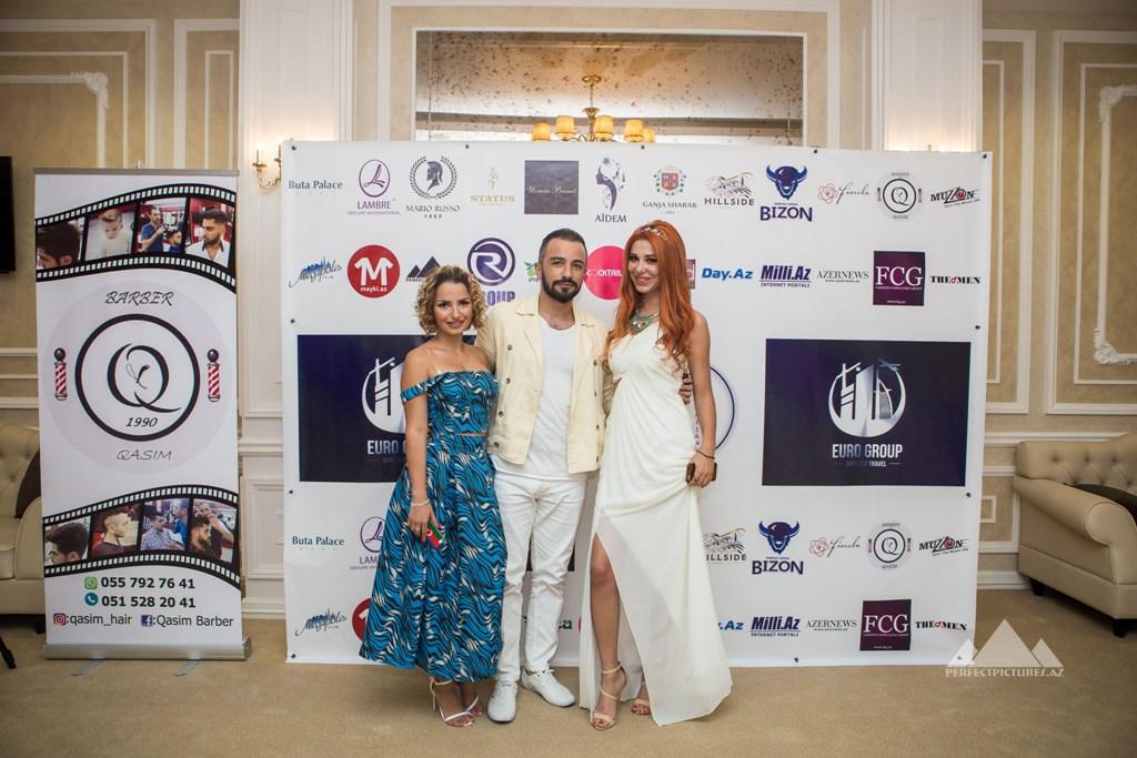 Определились победители конкурса Miss & Mister Azerbaijan-2016 (ФОТО) - Gallery Image