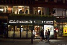 """Путешествие в Европу: Вечерняя прогулка по """"Маленькой Франции"""" Страсбурга (часть 3, ФОТО) - Gallery Thumbnail"""