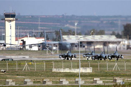 German MPs to visit NATO airbase in Turkey