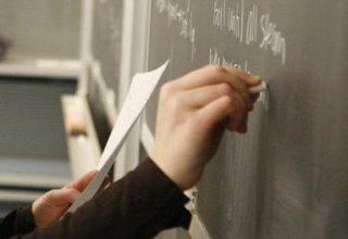 Преподавателям вузов Азербайджана будет присвоена квалификация ментора