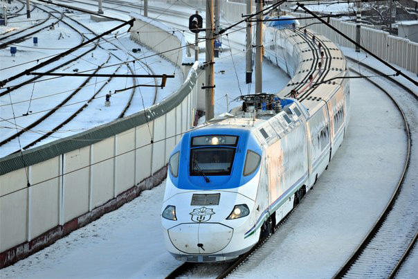 Uzbekistan intends to attract German company to reform national rail carrier