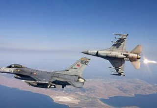 Turkey interested in joint production of fighter aircraft with Malaysia