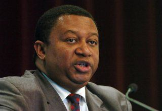Barkindo:  2020 oil demand to return to levels before 2014-2016 market downturn