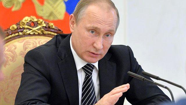 Putin: Petrol üretimi kısıtlanacaksa buna katılmaya hazırız