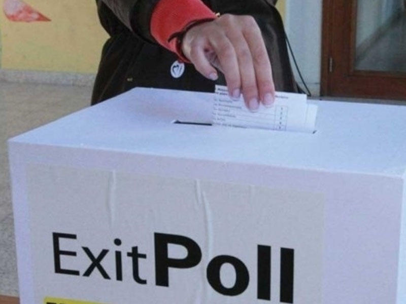 Azerbaijan's CEC to hold exit-poll at upcoming parliamentary election