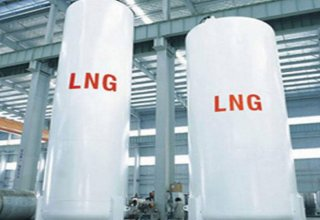 LNG share in total extra-EU gas imports hit six-year high