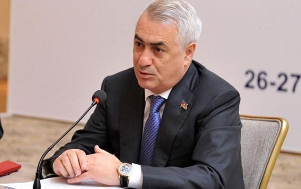 """Azerbaijan Railway employees to support Ilham Aliyev for the upcoming election"""