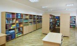 Ilham Aliyev views overhauled school in Baku (PHOTO) - Gallery Thumbnail