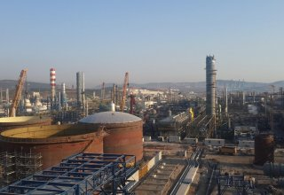 STAR refinery increases exports of oil products
