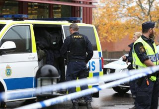 Teenager killed after shooting in Malmo, minutes after car bomb explosion